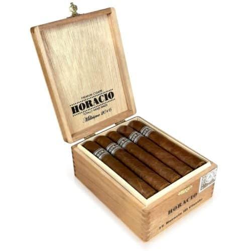 Cigar Horacio 3