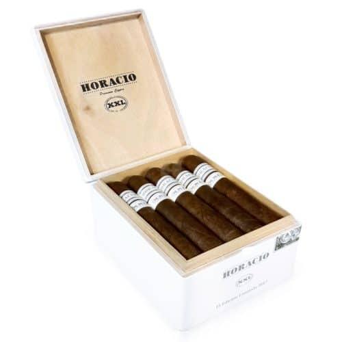 cigar Horacio XXL Edicion Limitada 2017